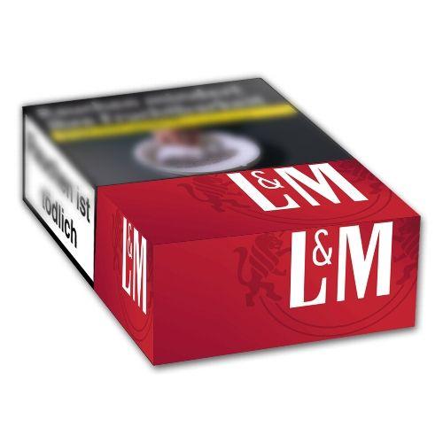 L&M Red Label [10 x 20]