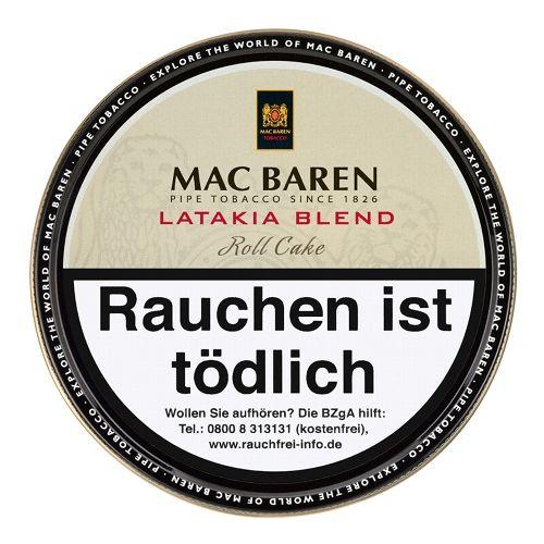 Mac Baren Latakia Blend [100 Gramm]