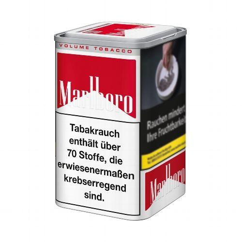 tabak marlboro volumentabak red xl 125 gramm. Black Bedroom Furniture Sets. Home Design Ideas