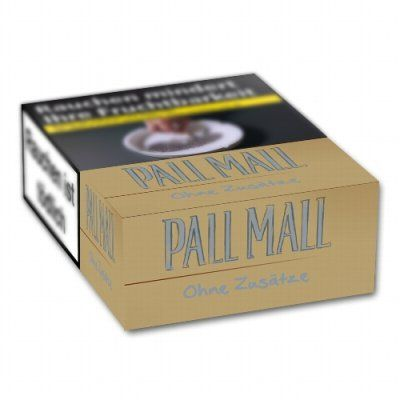 Pall Mall Silver Authentic [10 x 20]