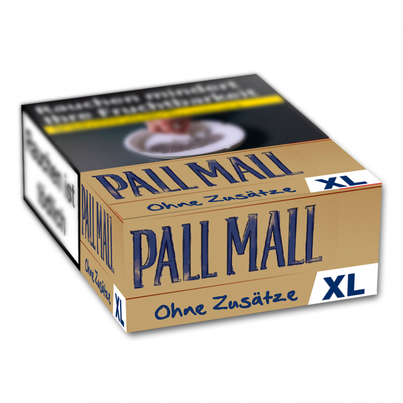 Pall Mall Blue Authentic XL [10 x 20]