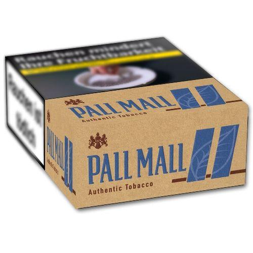Pall Mall Blue Authentic Giga [8 x 35]