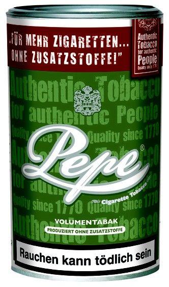 Pepe Rich Green Cut [85 Gramm]