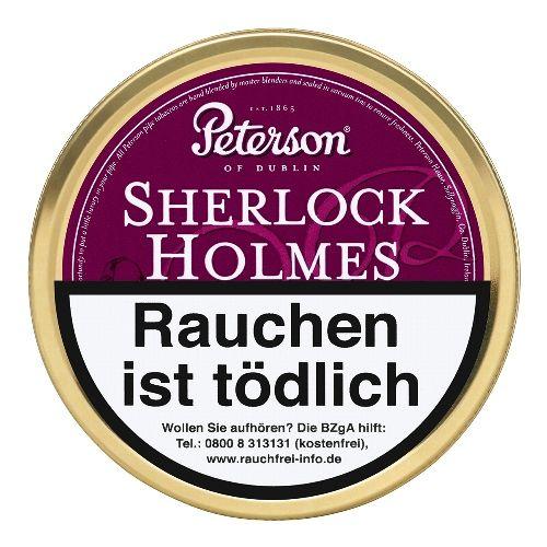 Peterson Sherlock Holmes [50 Gramm]