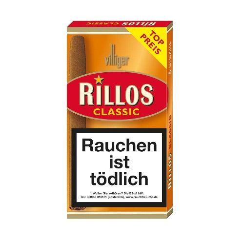Rillos Classic [1 x 5]