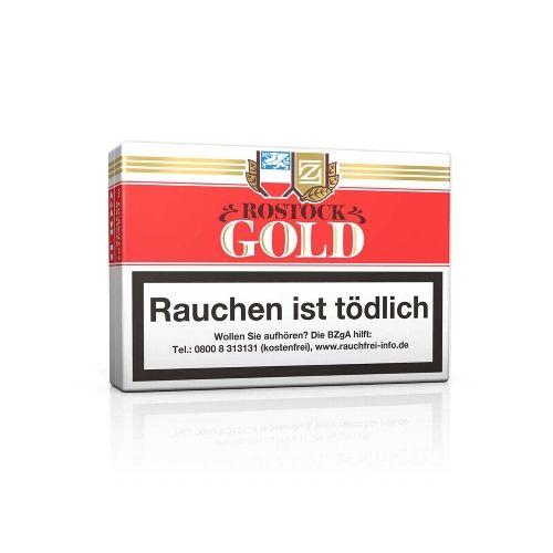 Rostock Gold [1 x 10]
