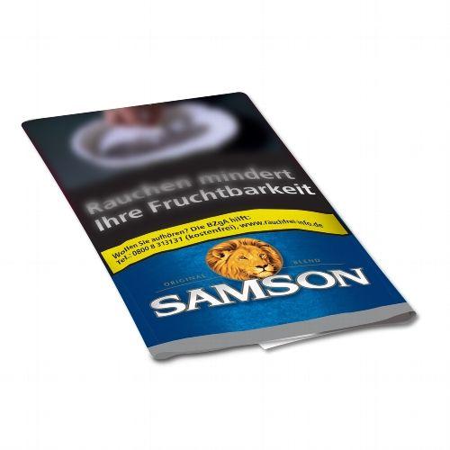 Samson Original Blend [30 Gramm]