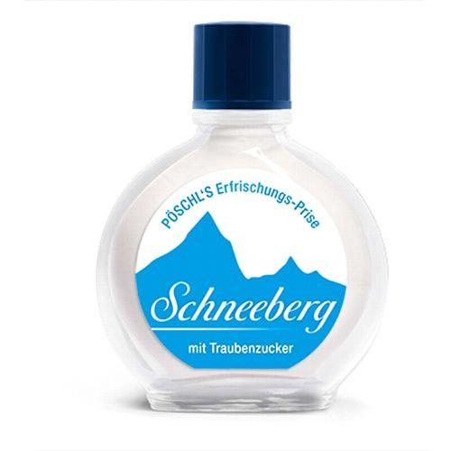 Schneeberg Weiß Snuff [10 x 10 Gramm]