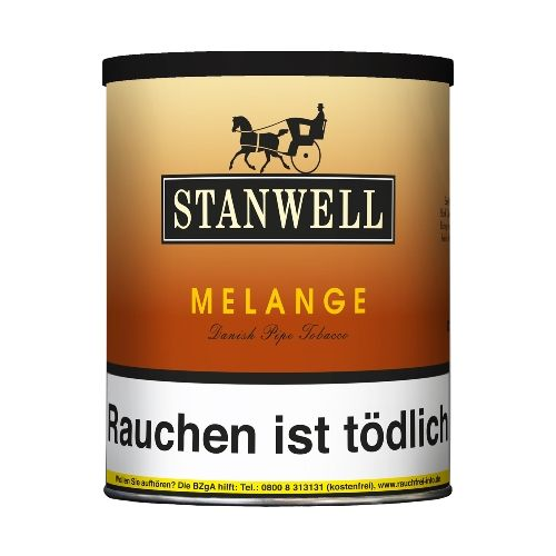 Stanwell Melange [125 Gramm]