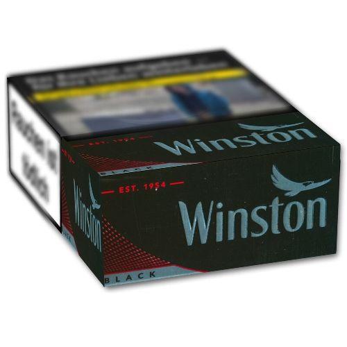 Winston Black 6XL [4 x 55]