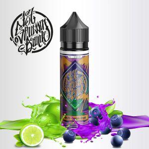 187 Strassenbande #029 purple DRANK (Shortfill) [50 ml] online kaufen