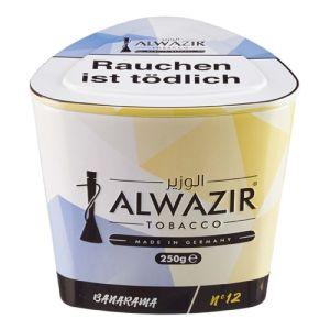 ALWAZIR Banarama No 12 [250 Gramm] online kaufen