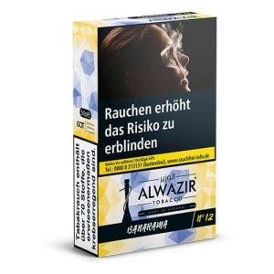 ALWAZIR Banarama No 12 [50 Gramm] online kaufen