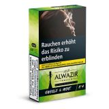 ALWAZIR Bubble Mynt No 4 [50 Gramm] online kaufen