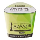 ALWAZIR Bubble Mynt No 4 [250 Gramm] online kaufen