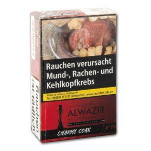 ALWAZIR Charry Coak No 19 [50 Gramm] online kaufen