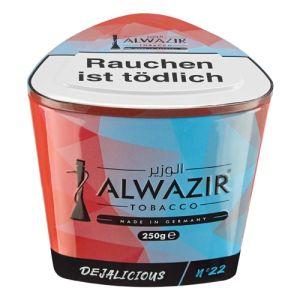 ALWAZIR Dejalicious No 22 [250 Gramm] online kaufen