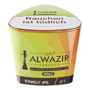 ALWAZIR Double APL No 1 [250 Gramm] online kaufen
