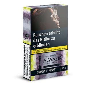 ALWAZIR Greyp Mynt No 5 [50 Gramm] online kaufen