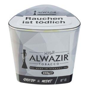 ALWAZIR Greyp Mynt No 5 [250 Gramm] online kaufen