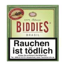 Biddies Brazil [1 x 20] online kaufen