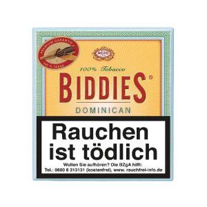 Agio Biddies Dominican [1 x 20] online kaufen