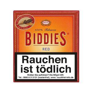 Agio Biddies Red [1 x 20] online kaufen