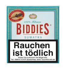 Agio Biddies Sumatra [1 x 20] online kaufen