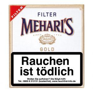 Agio Mehari's Gold Filter [1 x 20] online kaufen
