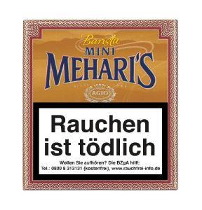 Agio Mehari's Mini Barista [1 x 20] online kaufen