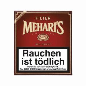 Agio Mehari's Red Orient Filter [1 x 20] online kaufen