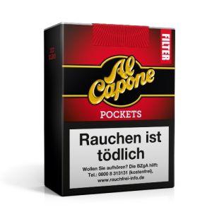 Al Capone Pockets Red Filter [1 x 18] online kaufen
