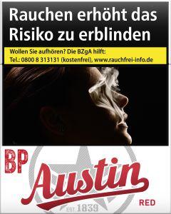 Austin Red Cigarettes Big Pack [8 x 22] online kaufen