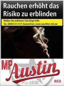 Austin Red Cigarettes Giga [8 x 27] online kaufen