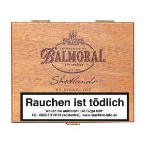 Balmoral Shetlands Sumatra [1 x 50] online kaufen