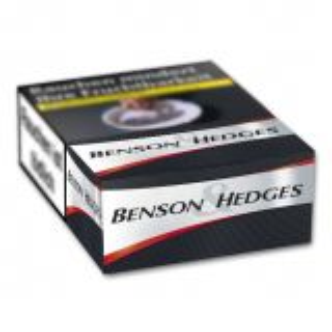 Benson & Hedges Black Big Pack L [10 x 22] online kaufen