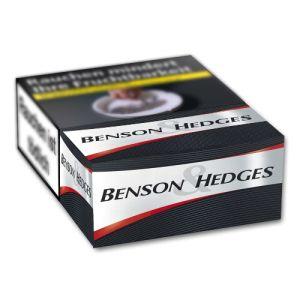 Benson & Hedges Black Maxi Pack [8 x 26] online kaufen