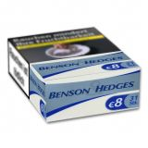 Benson & Hedges Blue [8 x 31] online kaufen