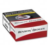 Benson & Hedges Red Big Pack L [10 x 22] online kaufen