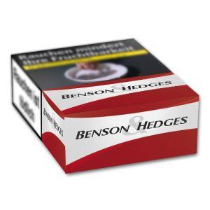Benson & Hedges Red L [10 x 20] online kaufen