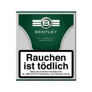 Bentley Cigarillos [1 x 20] online kaufen