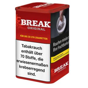Break Volumentabak Original [120 Gramm] online kaufen