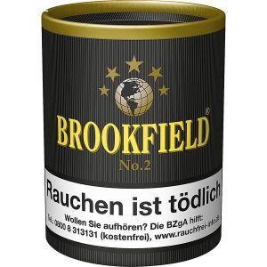 Brookfield No. 2 [200 Gramm] (Black Vanilla) online kaufen