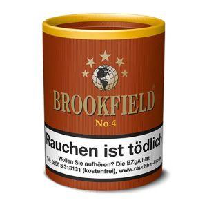 Brookfield No. 4 [200 Gramm] online kaufen