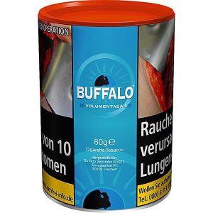 Buffalo Blue Volumentabak Fine Flavour [80 Gramm] online kaufen