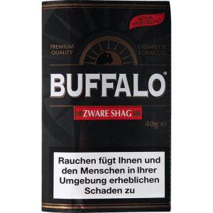 Buffalo Zware [40 Gramm]
