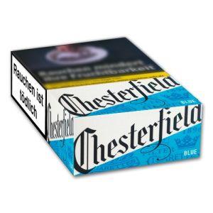 Chesterfield Blue [10 x 20] online kaufen