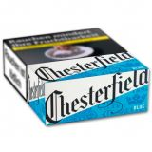 Chesterfield Blue XXL [8 x 27] online kaufen