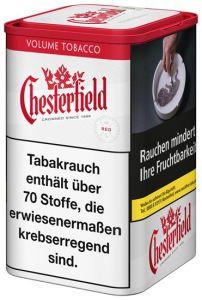 Chesterfield Red Volumen [115 Gramm] online kaufen
