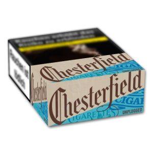 Chesterfield True Blue L-Box [10 x 20] online kaufen